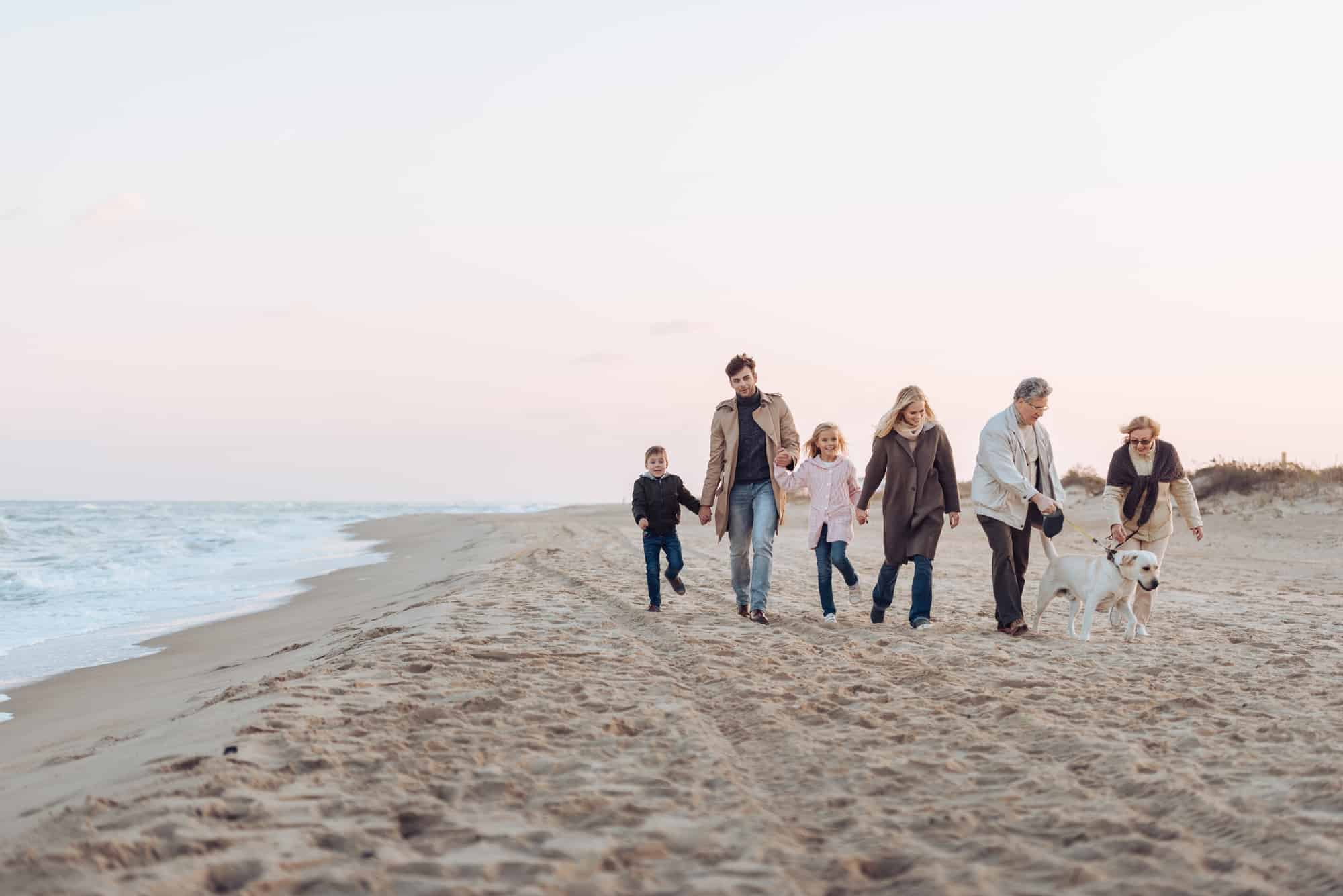 integrative family wellness