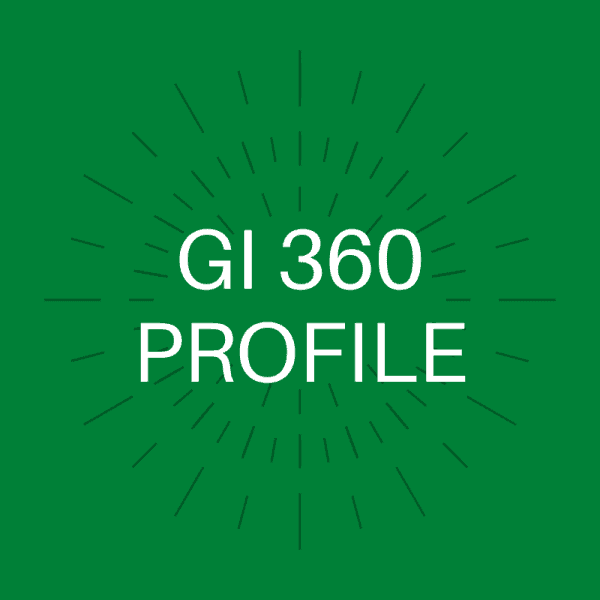GI 360 Profile