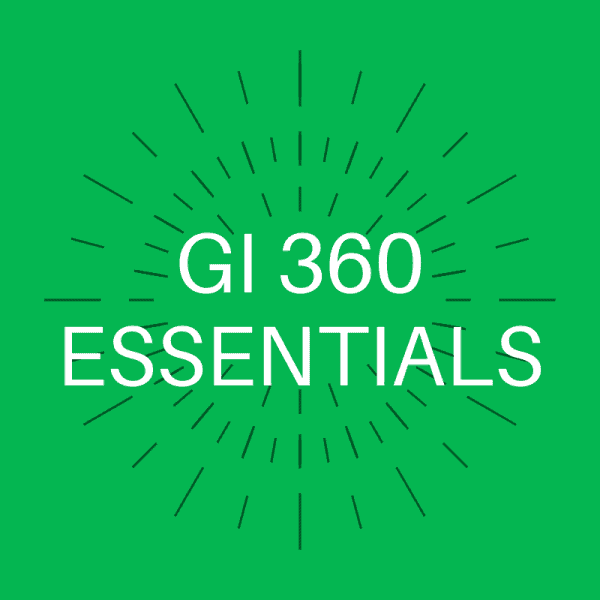 G1 360 Essentials