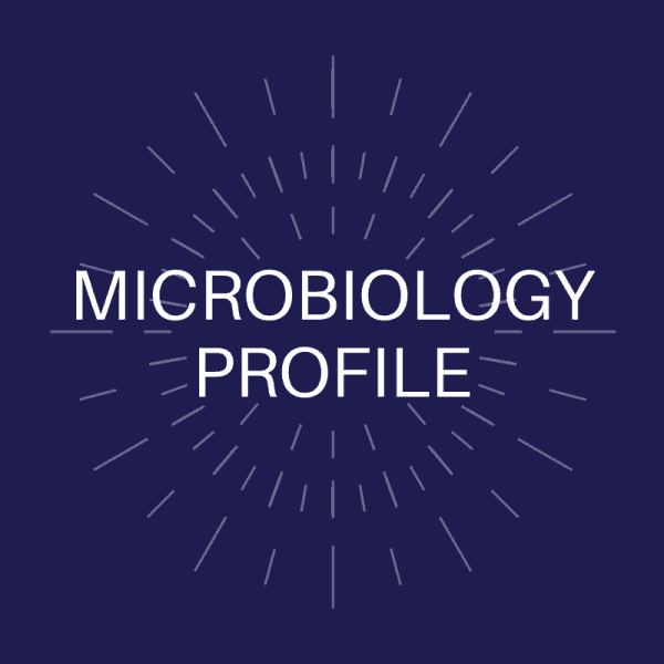 Microbiology Profile