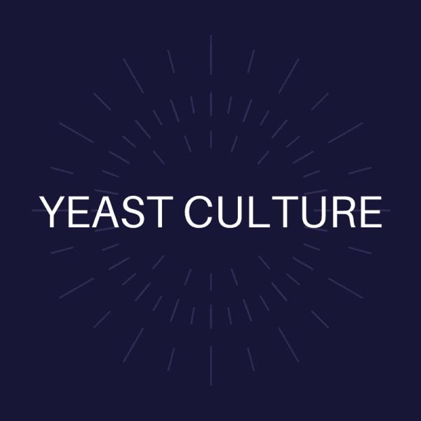 yeast culture
